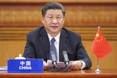 Esainya Sebut Xi Jinping Pemimpin Kejam, Profesor Hukum China Ditahan