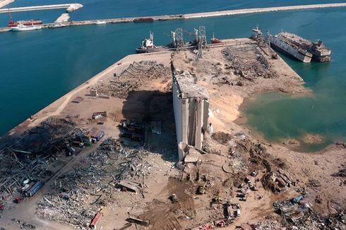[POPULER GLOBAL] Pemerintah Mozambik Berkomentar soal Amonium Nitrat di Lebanon | 500 Jemaah Masjid Hagia Sophia Terdiagnosis Covid-19