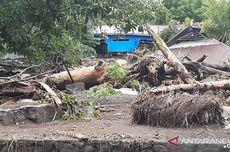 Korban Tewas Banjir di Lembata Terus Bertambah Jadi 34 Orang, 35 Lainnya Hilang
