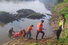 Satpam Perempuan Tewas Mengapung di Bengawan Solo, Sepatu dan Motor di Pinggir Sungai Jadi Petunjuk