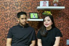 Suami Tasya Kamila Idap Kanker Getah Bening, Ungkap Gejala dan Efek Samping Kemoterapi