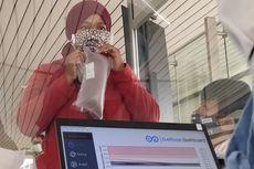 Layanan GeNose Tersedia di Bandara Soekarno Hatta pada Bulan Mei