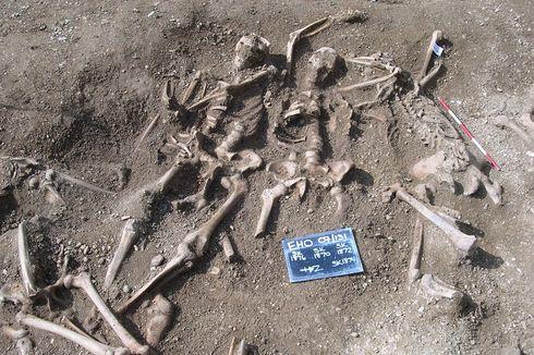 Misteri Menghilangnya Virus Mematikan dari Cacar Zaman Viking sampai SARS