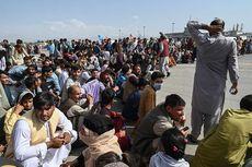 AS Cari Jalur Darat untuk Lanjutkan Evakuasi di Afghanistan