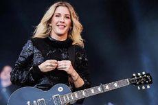 Ellie Goulding Melahirkan Anak Pertama, Suami Sebut Kondisi Terkini Istrinya