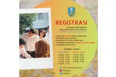 BKD Jatim Umumkan Pembagian Meja Registrasi Tes SKD CPNS, Cek di Link Ini!