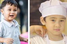 Jadi Sultan Sejak Dini, Selain Rafathar 5 Anak Artis Ini Juga Pernah Dapat Kado Ulang Tahun Mewah