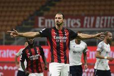 Franco Baresi: Dampak Ibrahimovic bagi AC Milan seperti Van Basten dan Ruud Gullit