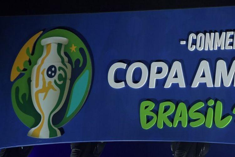 Copa America 2019 berlangsung di Brasil mulai 14 Juni hingga 7 Juli 2019.
