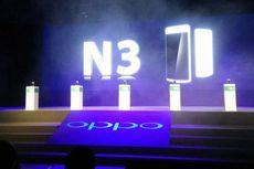 Berapa Harga Android Oppo N3 dan R5?