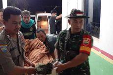 Sujati Kaget Ada Harimau di Belakang Temannya, Peristiwa Tragis Pun Terjadi