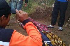 Mahasiswa UMY Tewas Terjatuh di Gunung Sumbing