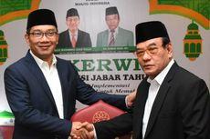 Ridwan Kamil Sarankan Tiap Masjid Miliki Tim Medsos