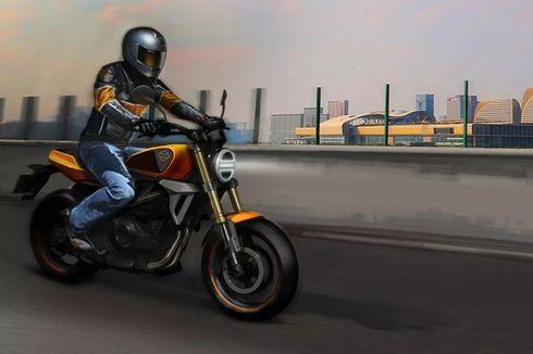 Jual Harley Buatan China, Distribusi di Indonesia Jadi Terbelah