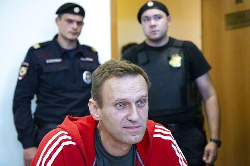 Kondisi Alexei Navalny Kritis di Penjara Rusia, Terancam Meninggal