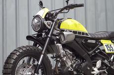 Punya DNA Custom, Yamaha Tertarik Bikin Kompetisi Khusus XSR155