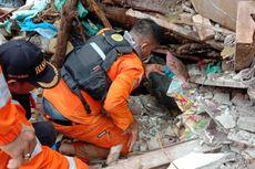 Banjir di Tapanuli Tengah Tewaskan 7 Orang, Ini Instruksi Gubernur Sumut