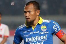 Persib Bandung Vs Barito Putera, Supardi Nasir Bertekad Balas Kekalahan