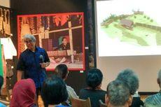 Cerita Sosiolog Ajak Orang Baduy ke Grand Indonesia