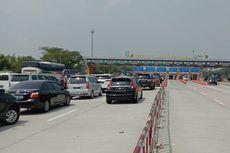 Libur Idul Adha, 546.436 Kendaraan Diprediksi Meninggalkan Jakarta