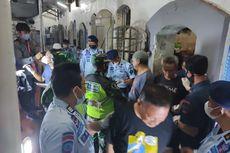 Razia Narkoba di Lapas Tasikmalaya, Petugas Malah Temukan Gunting dan Paku