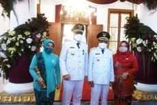 Dilantik Jadi Wali Kota, Ini Janji Eri Cahyadi kepada Warga Surabaya