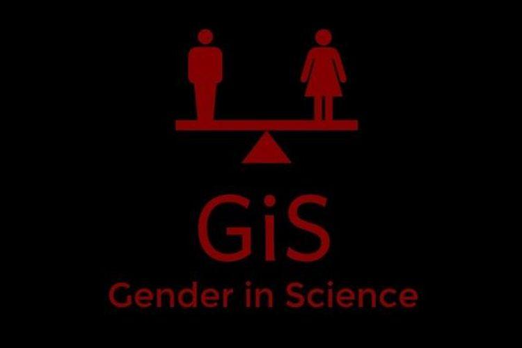 Ilustrasi kesetaraan gender dalam sains