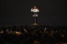 Presiden Jokowi Minta BUMN dan BKPM Libatkan Pengusaha Muda