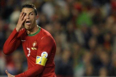 Zidane: Cristiano Ronaldo Sangat Menakutkan