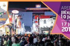 Ada Peningkatan Jumlah Stan UMKM dalam Jakarta Fair 2016