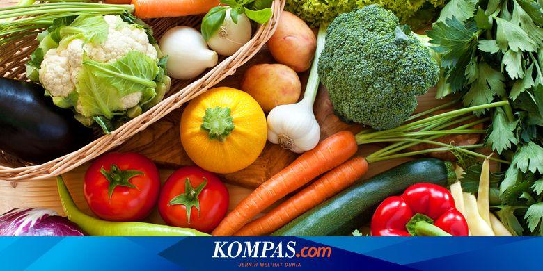Hari Pangan Sedunia Konsumsi Makanan Sehat Dan Tidak Berlebihan