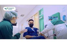 Penyintas Covid-19 Wajib Melakukan Langkah Ini untuk Mewaspadai Risiko Gangguan Kesehatan Pascasembuh