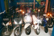 Harga Skutik 150 cc Bekas, Yamaha Nmax Rp 15 Jutaan