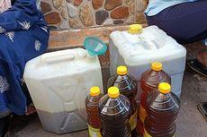Inovasi RW di Jatinegara, Manfaatkan Jelantah untuk Sedekah