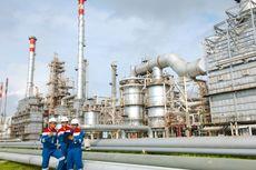 Pertamina  dan CPC Taiwan Kembangkan Kompleks Industri Petrokimia Senilai 8 Miliar Dollar AS