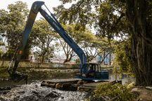 Upaya Pemprov DKI Jakarta Fasilitasi Kebutuhan Air Bersih dan Kendalikan Banjir