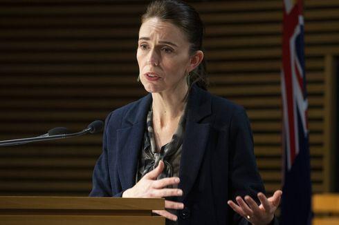 Profil Jacinda Ardern, Perdana Menteri Selandia Baru