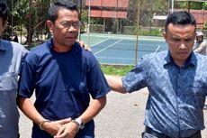Eks Kepala Badan Pemberdayaan Masyarakat Baubau Ditahan Terkait Korupsi