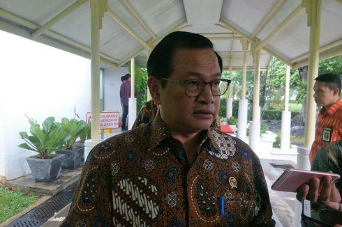 Pramono Anung: PDI-P Minta Anak Saya Maju Pilkada Kediri