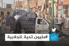 Demonstrasi Tuntut Mundur Presiden Mesir El Sisi, 1 Orang Tewas