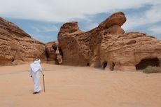 Sudah Ada Visa Turis, Ini 6 Spot Wisata Menarik di Arab Saudi
