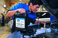 Bantuan Darurat Konsumen Chrysler, Jeep dan Dodge Saat Liburan