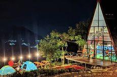Ini Waktu Kunjungan Terbaik ke Merbabu View & Cafe, Bisa Lihat Sunset