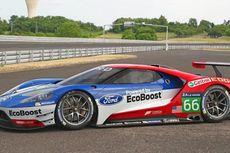 Momok Baru dengan Nama Besar di Balapan Le Mans