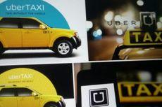 Tinggalkan Asia Tenggara, Uber Bersiap untuk IPO