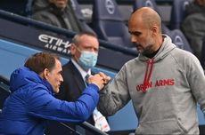 Chelsea Vs Man City, Pep Guardiola Fokus pada Kelebihan The Citizens
