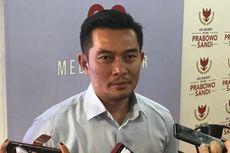 Eks Jubir Prabowo-Sandi, Harryadin Mahardika Gabung ke PKS
