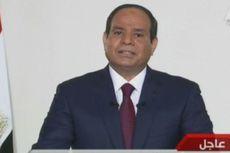 Abdul Fattah Al-Sisi Resmi Jadi Presiden Terpilih Mesir