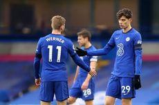 Jelang Chelsea Vs Man United, Pemain The Blues Dicap Pengkhianat