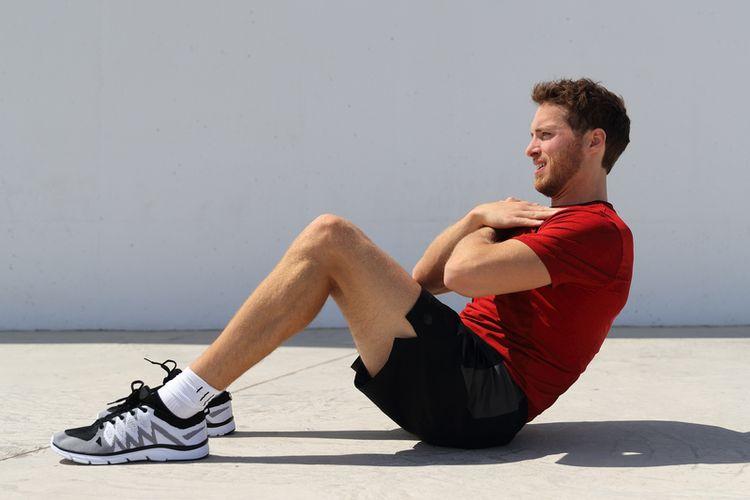 Manfaat sit up sangatlah beragam. Sit up adalah latihan otot perut klasik yang dilakukan dengan berbaring telentang, kemudian kita mengangkat tubuh bagian atas.